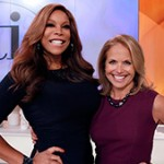 Wendy Williams Talks Wigs with Katie Couric