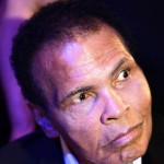 Muhammad Ali to Receive Liberty Medal in Philadelphia