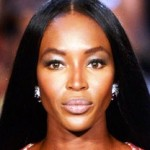 Fashion Week: Naomi Returns; Tracy Reese Shows Collection (Pics)