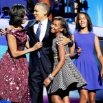 Drug, Sex Scandal at Obama Daughters' School (Report)