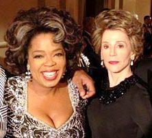 Oprah Winfrey the butler tweet