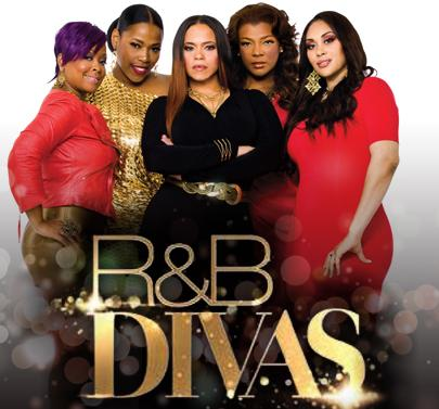 R&B Divascrop