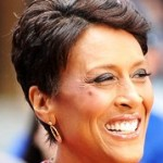 'GMA' Ratings Still Top 'Today' in Robin Roberts' Absence
