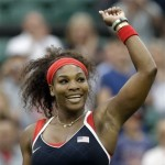 US Open Day 8: Serena Scores Double Bagel; Mardy Fish Withdraws