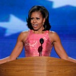 Michelle Obama's Dress – A Custom-Made Tracy Reese