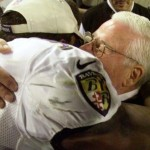 Shannon Sharpe, Ray Lewis Mourn Death of Art Modell