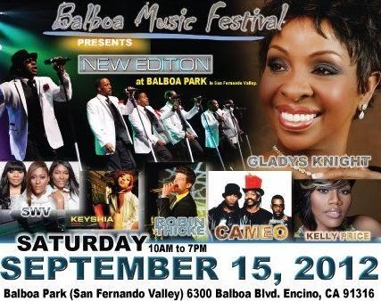 balboa park festival