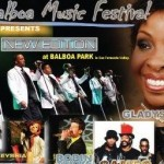 Balboa Music Festival: Gladys Didn't Perform; Attendee Speaks Out