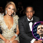 President Obama Banks $4M from Jay-Z/Beyonce Fundraiser