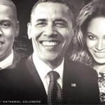 Beyonce & Jay-Z's Obama Fundraiser Invite