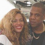 Labor Day Snaps: Jay-Z & Beyonce Attended 'Made In America' Festival