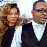 Report: Bobby Brown's Wife Alicia Etheridge Suffers Seizure in Orlando