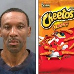 Man Kills Another Man Over a Bag of Cheetos?