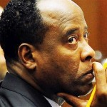 Conrad Murray Writing a Michael Jackson Tell-All