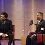 Is Black Advocacy Automatically Anti-Obama? Cornel West and Eddie Glaude Speak Up