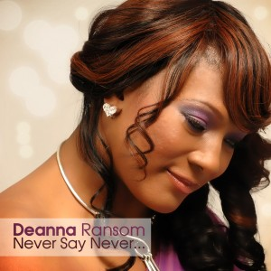 deanna ransom (never say never cover)