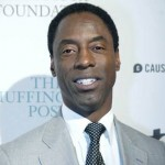 Isaiah Washington Talks About Upcoming Projects
