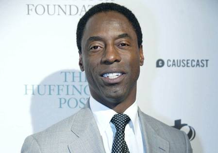 eur, isaiah washington