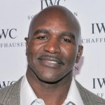 Evander Holyfield Owes a Half-Million in Child Support!