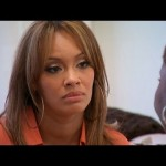 Evelyn Lozada Breaks Down Her Issues with Iyanla Vanzant (Watch)