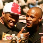 50 Cent Ends Bromance with Mayweather; Joins Pacquiao