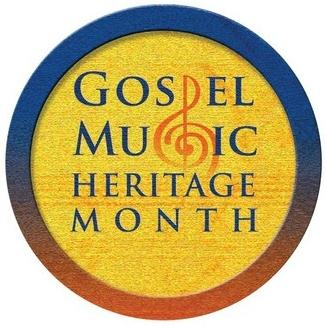 gospel music heritage month