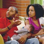 Tempestt Bledsoe on Being Anthony Anderson's TV Wifey