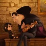 The Pulse of Entertainment: A Very Funny 'Hotel Transylvania' Stars Adam Sandler, Selena Gomez, Luenell and Ceelo Green