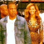 Morning Snaps: Jay-Z & Beyonce's Manhattan Outing