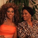 The Pulse of Entertainment: Actress/singer Jenifer Lewis launches comedy web-series, 'Jenifer Lewis and Shangela'