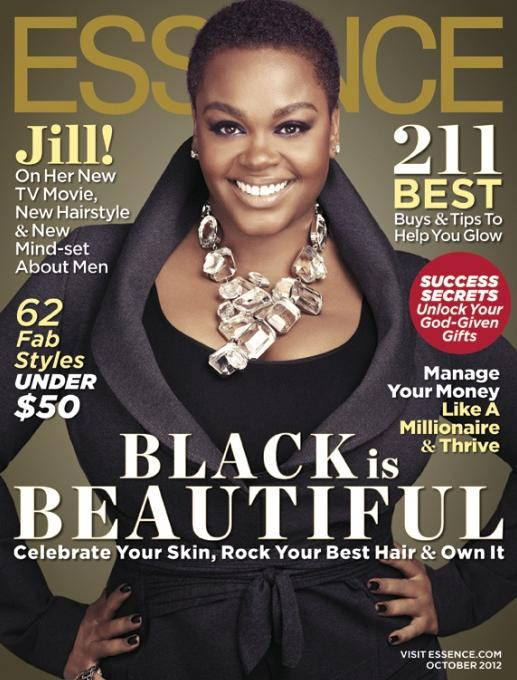 jill scott  (october essence)