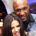 Khloe and Lamar's Marriage in Trouble?