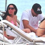 Kris Humphries, Myla Hooked Up in NJ…This Week?