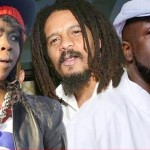 Rohan Marley Says Wyclef is Lying About Lauryn Hill Baby Story