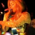 Weekend Snaps: Lil Kim Performs in Washington DC