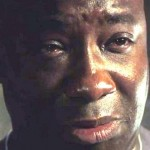 Michael Clarke Duncan's Memorial Included 'Green Mile' Screening