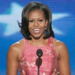 Michelle Obama Hits Home Run with DNC Speech (Video)