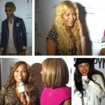 Saturday Snaps: Misa Hylton Honors Stylists At Pynk Magazine Party