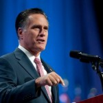 Mitt Romney Attempts Political Blow to President Over Americans Killed by Libyan Militia Group