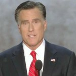 Mitt Romney's RNC Speech Gets 'Lowest' Approval Rating Since 1996