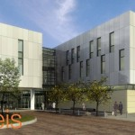 Morgan State University Opens State of the Art Addition to Engineering Complex