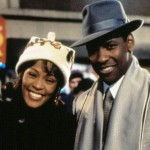 Denzel: Whitney Houston was an 'Example to Keep it Together'