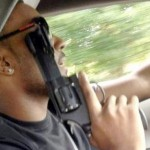 Bobbi Kristina: 'Nick and I Collect Guns'; Nick Apologizes for Pic