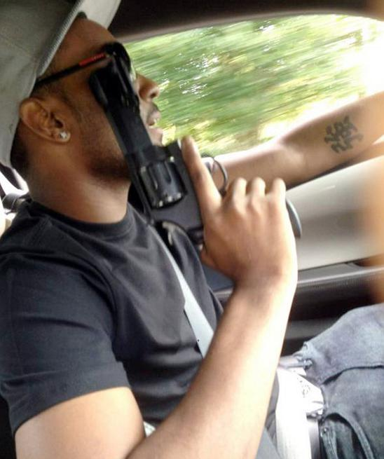 nick gordon (with gun)