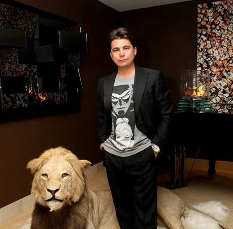 oscar generale & lion