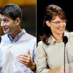 Paul Ryan Drew Half the TV Audience Sarah Palin Did