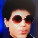 Prince Sports Afro, Promotes Chicago Gigs on 'The View' (Video)