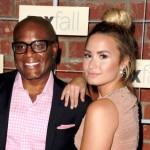 'X Factor': L.A. Reid Defends Judges Britney Spears, Demi Lovato