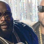 WATCH the BET Hip Hop Awards Brawl Between Rick Ross & Young Jeezy