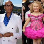 RuPaul Seeks Honey Boo Boo for Duet Album